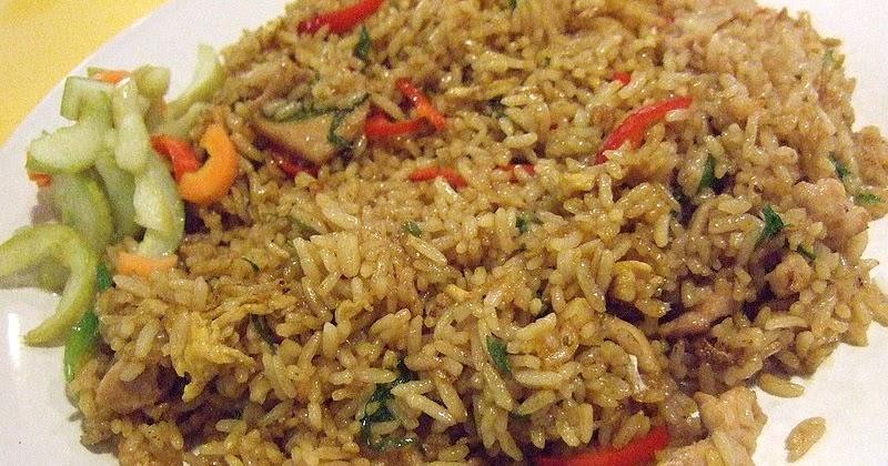 cara memasak nasi goreng gurih | Cara Memasak