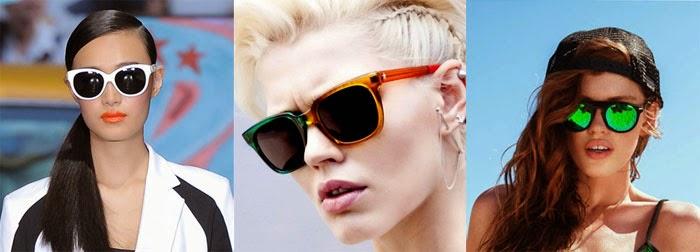 17a413573b Τα γυαλιά που θα φορέσεις άνοιξη και καλοκαίρι