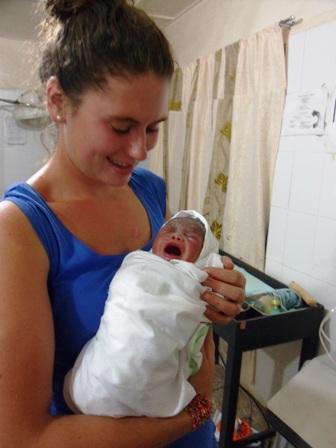 borstvoeding duizelig