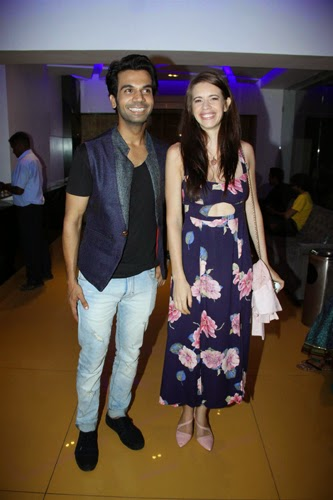Bollywood Celebs at Citylights Movie Special Screening Event