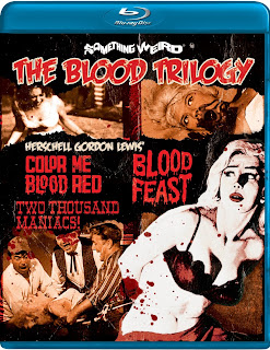 "Blu-ray Review | ""The Blood Trilogy"""
