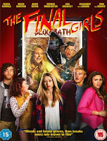 The Final Girls – Legendado
