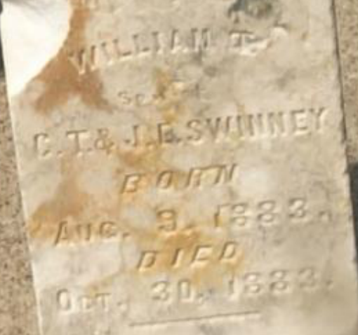 Texas Tombstone Found During Construction Returned to Descendants