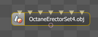 Octane Render manual руководство