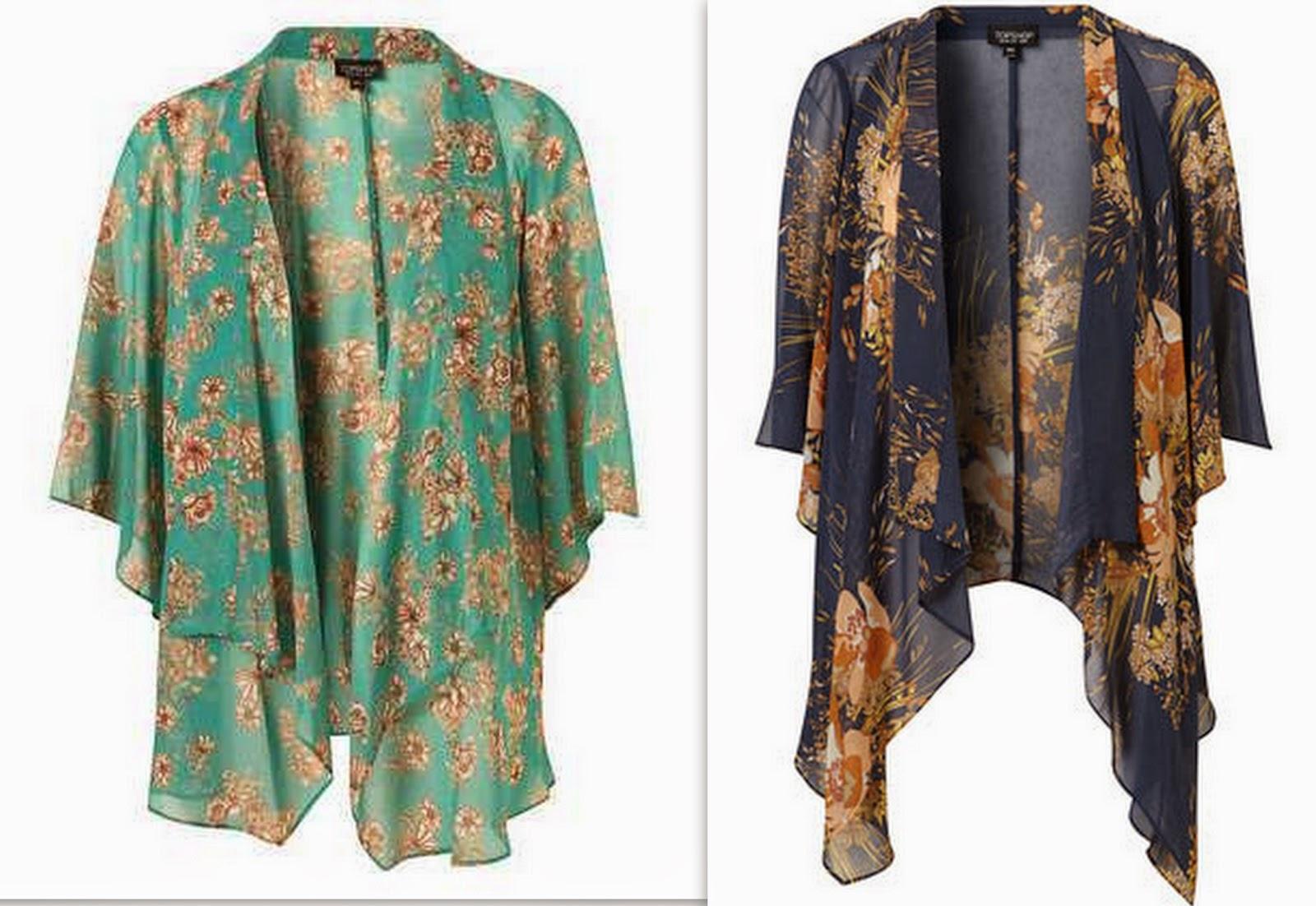 How To Make A Kimono Jacket