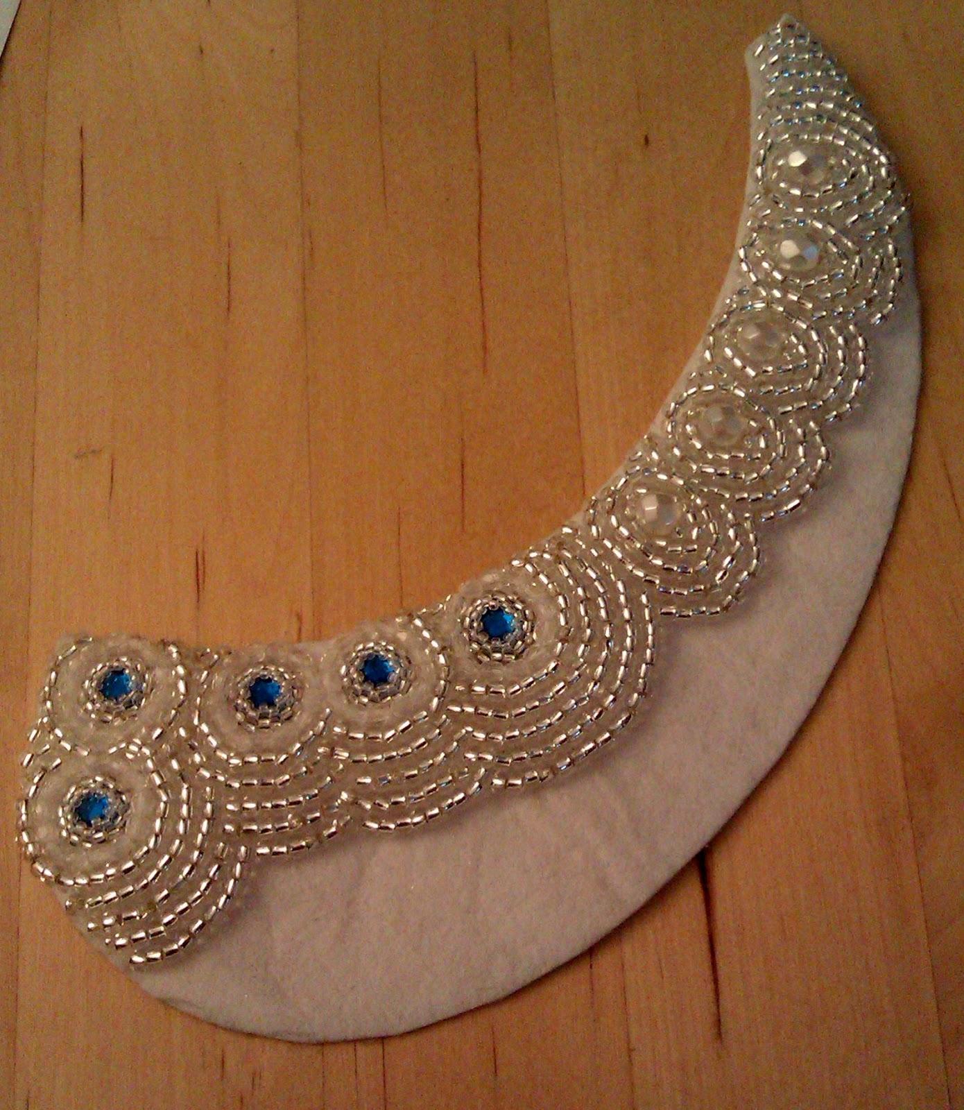 Diy Beads: Hollybird Beads: A Beady DIY Fashion Project