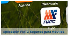 Aplicación de FIATC para iPhone y Android Nueva version 3.0.2  2018