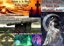 Mitologia Celta: El Otro Mundo Orbis Alia