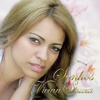 Vivian Souza - Sonhos - 2011