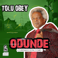 TOLU OBEY - ODUNDE EP