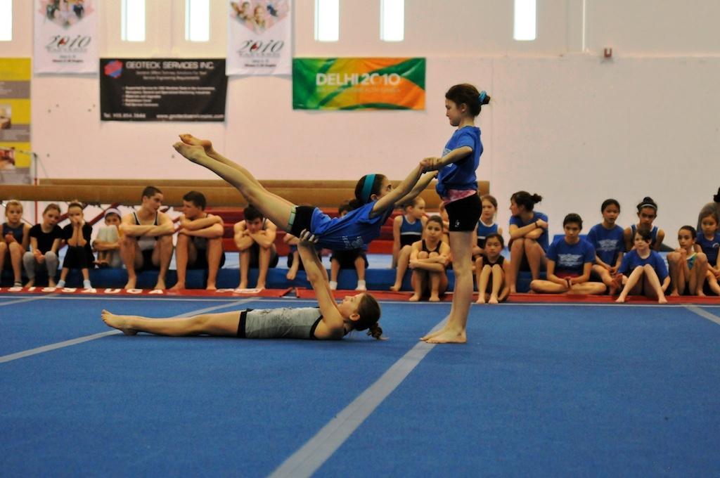 Gymnastics Camp Gymnastics Training Camps