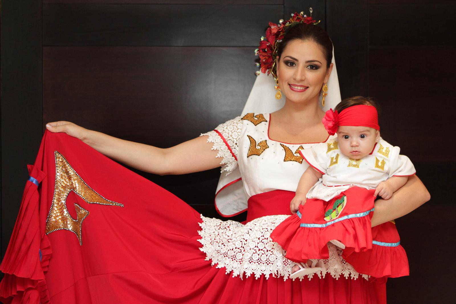 fiesta cultural estado republica mexicana: