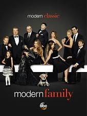 Modern Family Temporada 6 Online