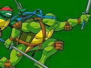 Game Ninja Rùa 5 hay tại GameVui.biz