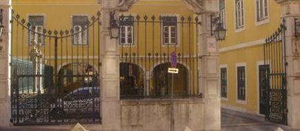 LISBOA OFERECE PALÁCIO À CPLP