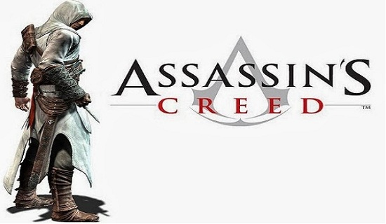 Assassin's Creed One PC Game