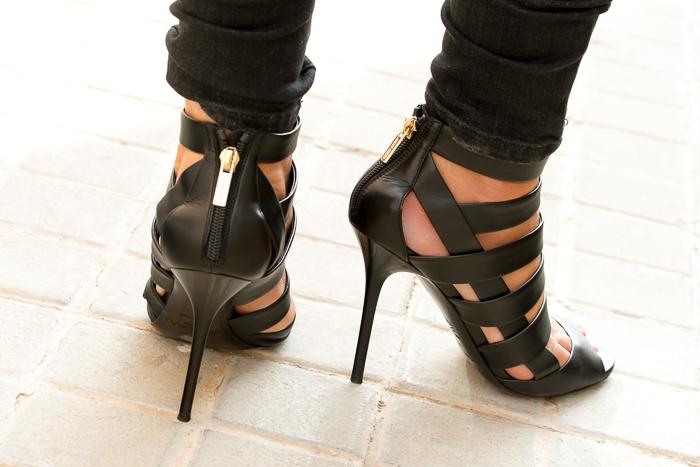 BLogger adicta a los zapatos de diseñador