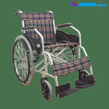 kursi roda aluminium kaiyang