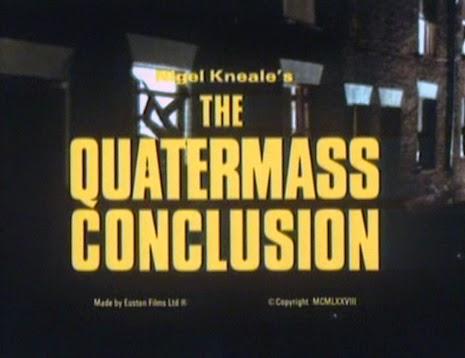 Quatermass - Is Quatermass on Netflix? - Netflix TV Series
