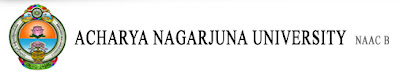 Acharya Nagarjuna University results 2012