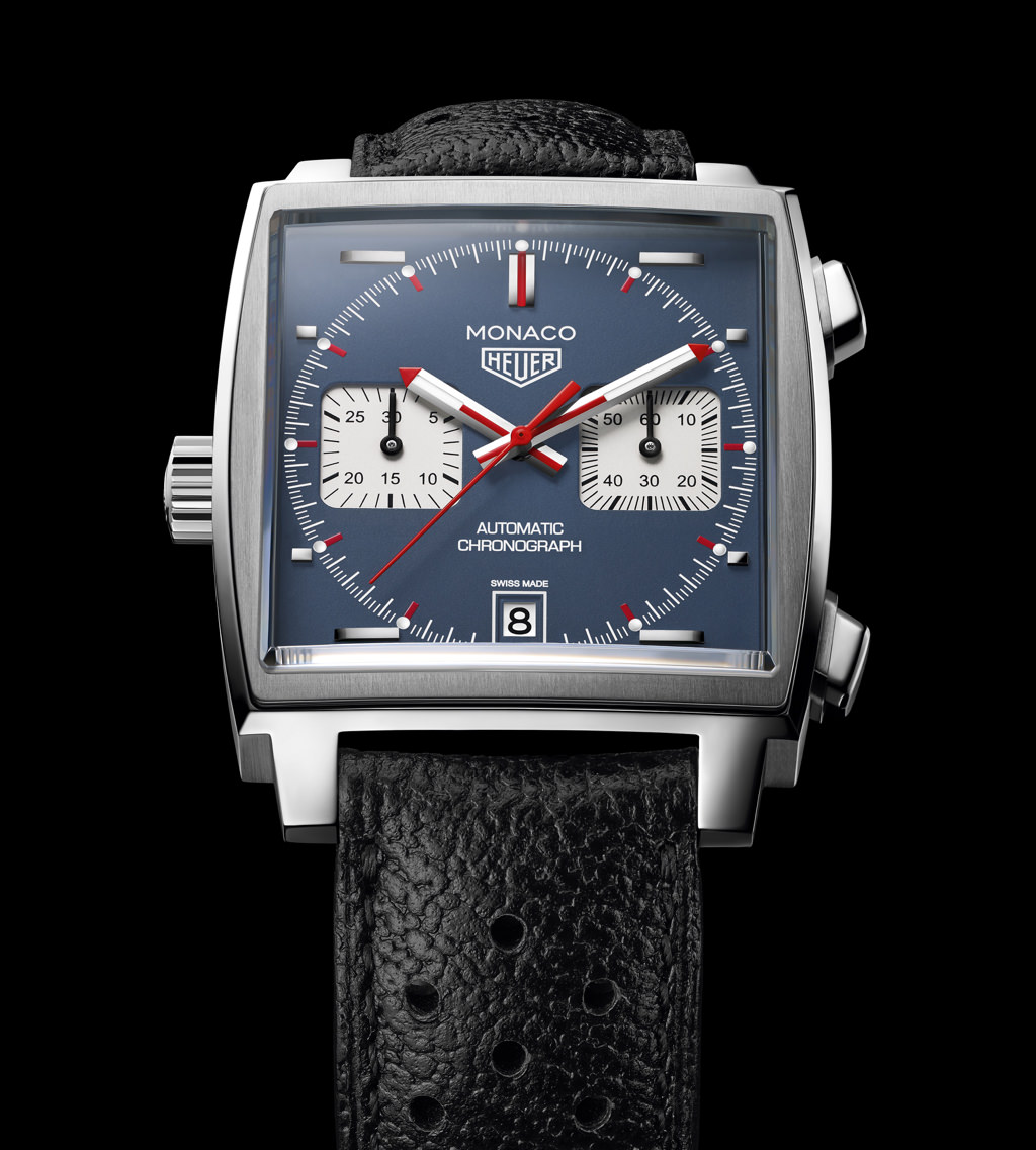 manzanares joyero first look tag heuer monaco calibre 11 mcqueen chronograph. Black Bedroom Furniture Sets. Home Design Ideas