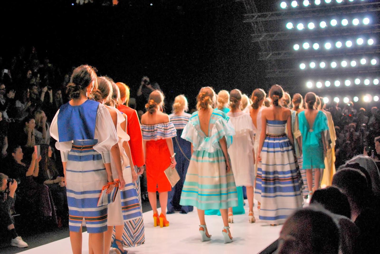 La Room vesna leto 2014, russian fashion blogger