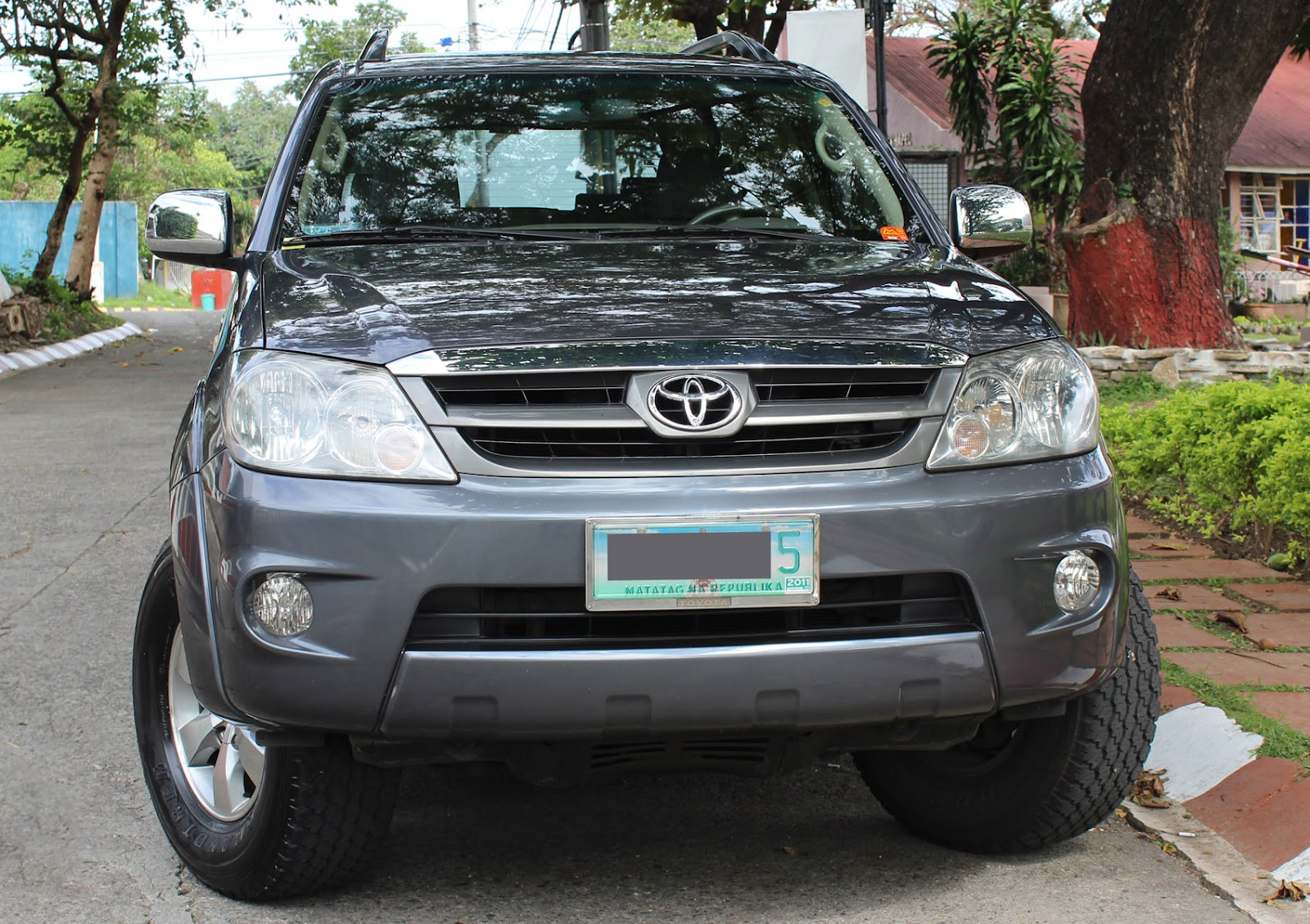 Best Toyota Fortuner Wallpapers part.5 | Best Cars HD ...