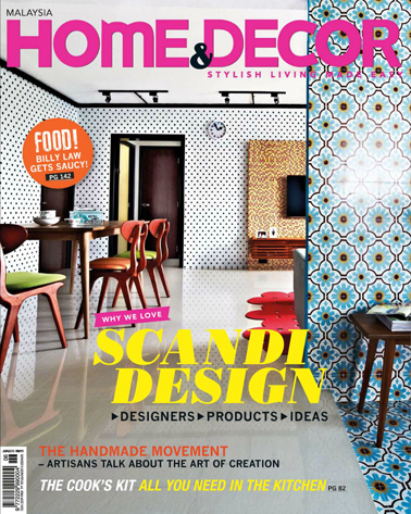 Home Decor Magazine Malaysia My Life As A Magazine