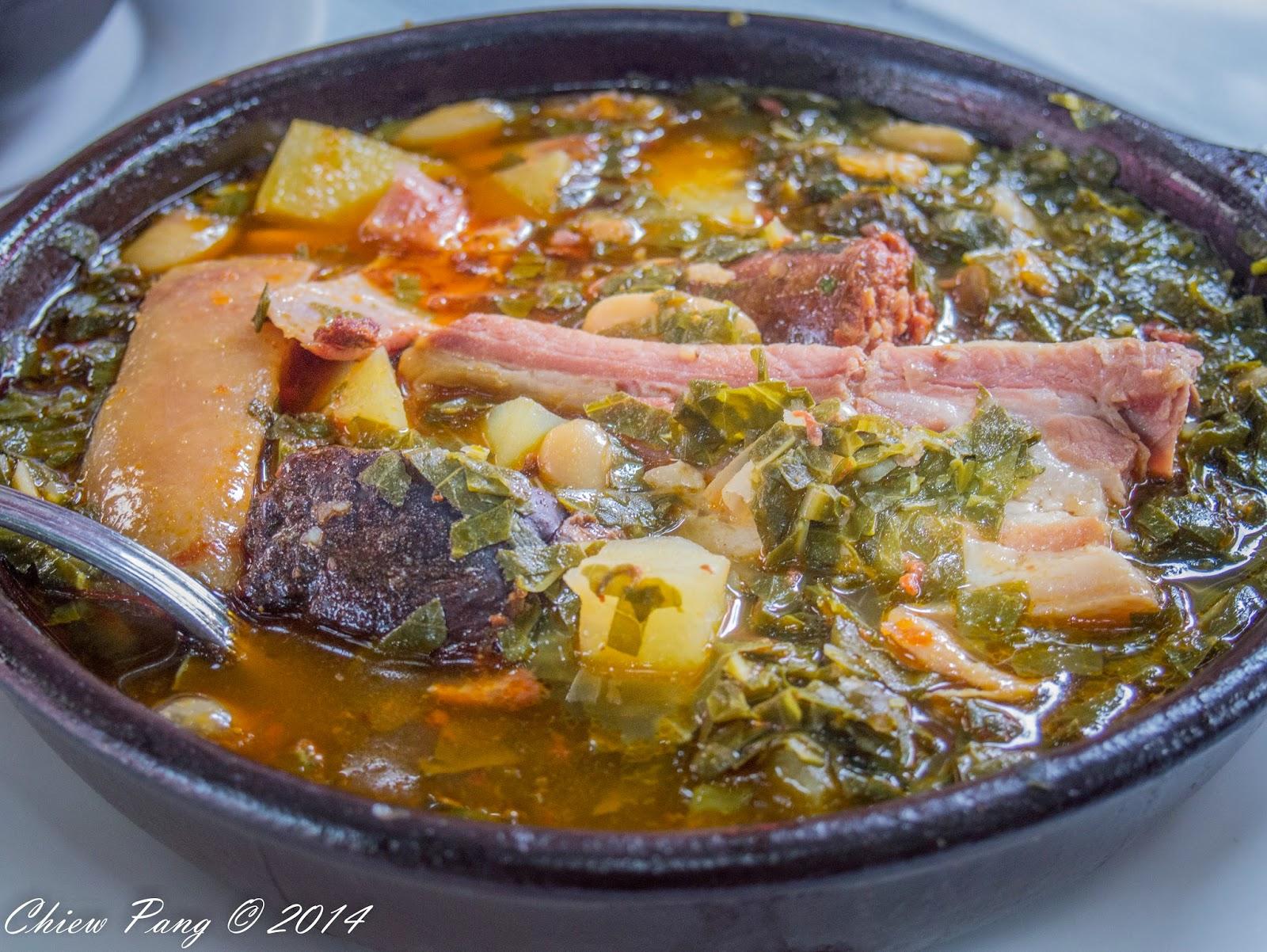 L'Esbardu, restaurant review, Proaza, Asturias
