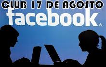 FACEBOOK OFICIAL DEL CLUB 17 DE AGOSTO