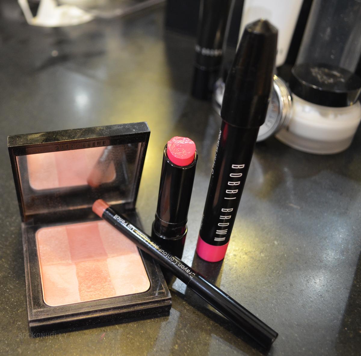 Bobbi Brown Make Up - Lipstick