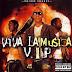 V.I.P - Viva La Música (2010)