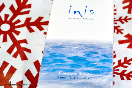 inis the energy of the sea cologne review