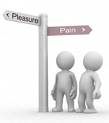 pain vs pleasure Watch video this is pain vs pleasure by joe rare on vimeo, the home for high quality videos and the people who love them.