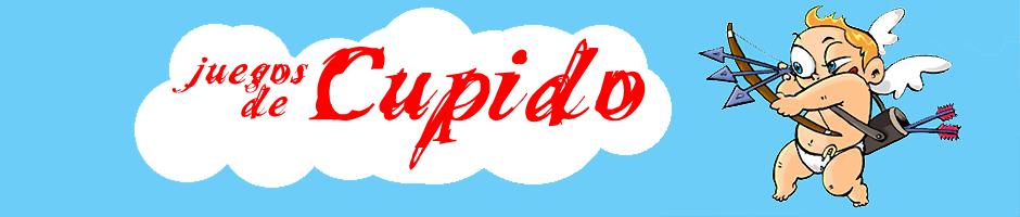 juegos de Cupido