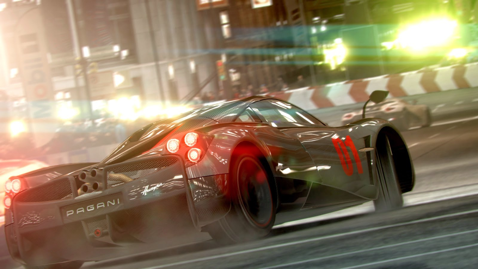 GRID 2 Game PC Full Crack