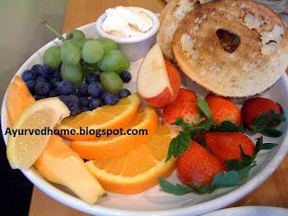 सुबह का भोजन