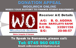 Please Support Woolwich Online Financially