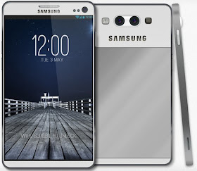 Samsung Galaxy S4 sonz blog