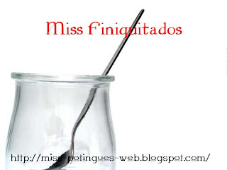 Miss Finiquitados: Agosto 2015