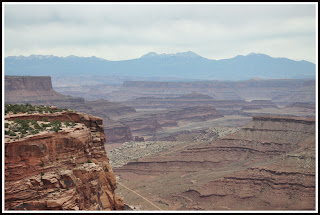 Canyonlands National Park by Lady by Choice