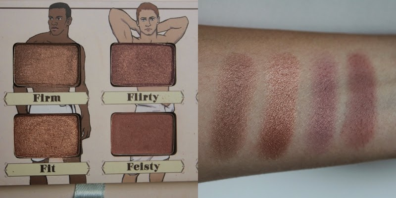 the balm nude dude blog