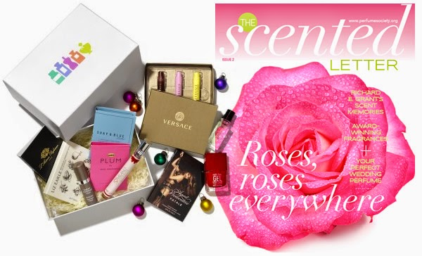 The Holiday Collection Discovery Box