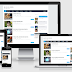 Brovusion Responsive And SEO Blogger Template