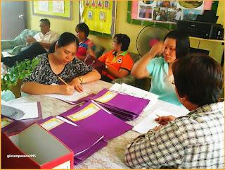 Evaluators in Action
