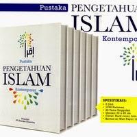 Pustaka Pengetahuan Islam Kontemporer   TOKO BUKU ONLINE SURABAYA