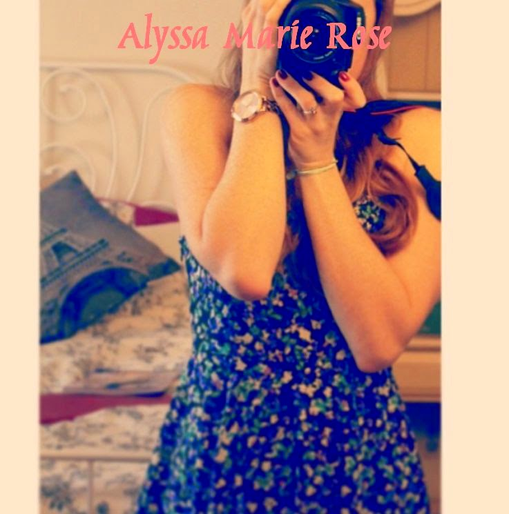 Alyssa Marie Rose