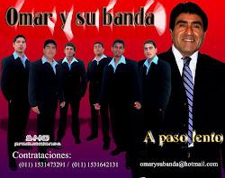 OMAR Y SU BANDA