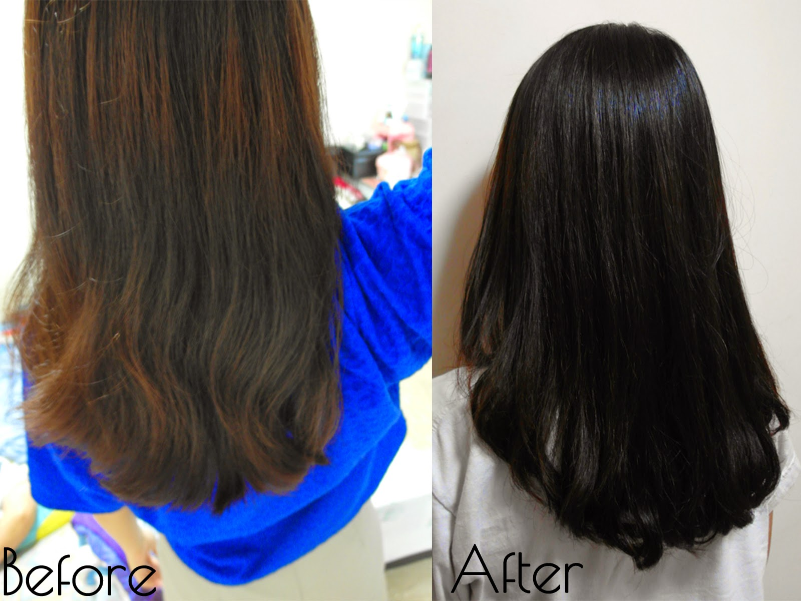 Rise Hair Studio 12 Gemmill Lane Volume Rebonding Review Lunarrive Blog