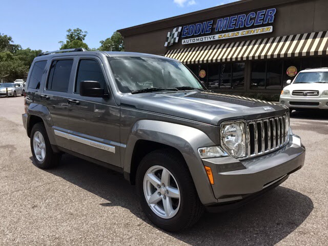 2012 Jeep Liberty - Click to see!